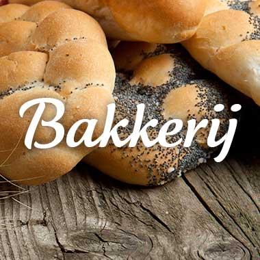 Goeie Kost bakkerij producten